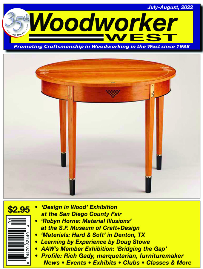 Woodworker West 